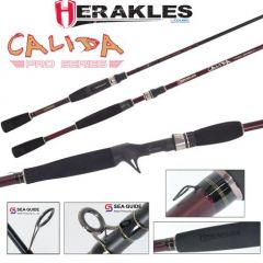 "Lanseta Colmic Herakles Calida Pro 660M 6'6"" 1/8-3/8 Spin Medium"