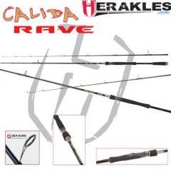 Lanseta Colmic Herakles Calida Rave 2.70m/25-75gr Extra Heavy