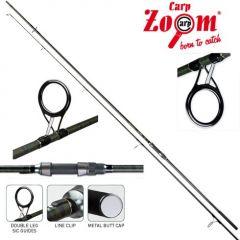 Lanseta Carp Zoom CamouPro 50 3.90m/3.50lb