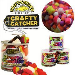 Dumbells Crafty Catcher Candies Bottom Bait Mix - 150gr