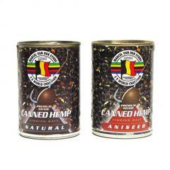 Canepa Van Den Eynde conserva, aroma natural 400gr.