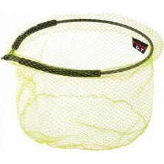 Cap minciog Trabucco GNT Black Float Small Landing Net Head