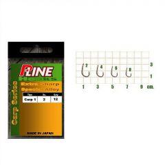 Carlige P-line Carp Serie Carp 2 nr.2