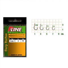 Carlige P-line Carp Serie Carp 7 nr.1