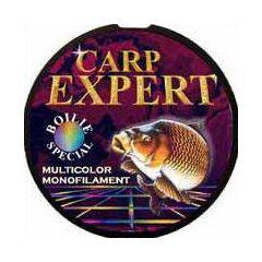 Fir monofilament Carp Expert Multicolor 0,25mm 1000m