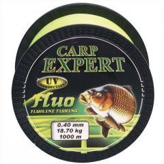 Fir monofilament Carp Expert UV Fluo 0,35mm 300m
