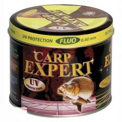 Fir monofilament Carp Expert UV Fluo 0,35mm 1000m