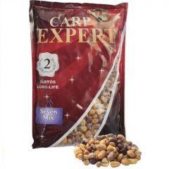 Porumb si seminte Carp Expert Seven Mix