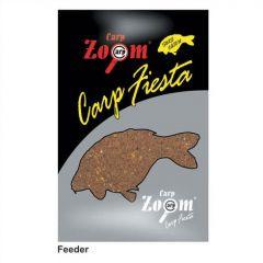 Carp Zoom  Carp Fiesta Groundbaits - Miere 3kg