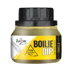 Carp Zoom Boilie Dip Halibut 80ml