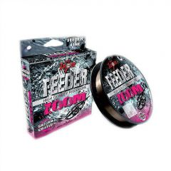 Fir monofilament Carp Zoom Feeder Zoom 0,22mm/6,25kg/150m
