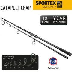 Lanseta Sportex Catapult Crap 3.95m, 3.50lbs