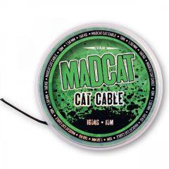 Fir textil Madcat Cat Cable 1.5mm/160kg/10m