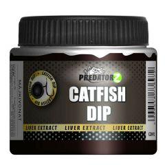 Dip Carp Zoom Catfish Liver Extract 130ml