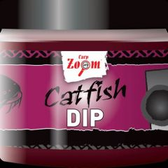 Carp Zoom Catfish Dip 130ml