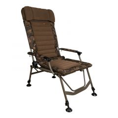 Scaun Fox Super Deluxe Recliner Highback Chair