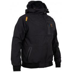 Geaca Fox Collection Orange & Black Shell, marime XL