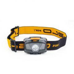 Lanterna cap Fox Halo MS200