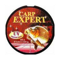 Fir monofilament Carp Expert UV 0,40mm 1000m