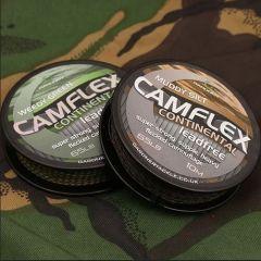 Fir leadcore Gardner Camflex Leadfree Muddy Silt 65lb/10m