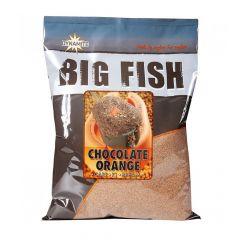 Nada Dynamite Baits Big Fish Big Fish Chocolate Orange Groundbait 1.8kg