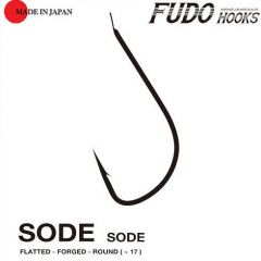 Carlige Fudo Sode BN Nr.4
