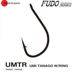Carlige Fudo Umi Tanago W/Ring TF Nr.12