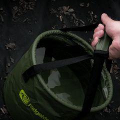 Galeata Ridge Monkey Collapsible Water Bucket 15l