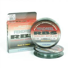 Fir monofilament Colmic Fendreel RBS 0,08mm/0,95kg/100m