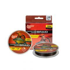 competition feeder braid benzar mix fir line