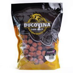 Boilies Bucovina Baits Tare Competition Z 24mm 1kg