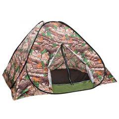Cort Baracuda Camo Tent