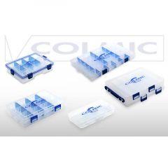 Cutie Colmic Nylon Box Double Vertical Medium