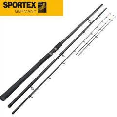 Lanseta feeder Sportex Carboflex ClassX Feeder 3.60m/40-120g