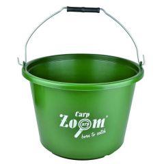 Galeata Carp Zoom Green Groundbait 18L