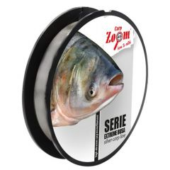 Fir monofilament Carp Zoom Extreme Busa Clear 0.40mm/18.9kg/250m