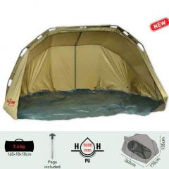 Cort Carp Zoom Expedition Shelter 260x170x135cm