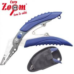 Cleste Carp Zoom multifunctional Crocodil CZ3728 16.5cm