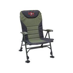 Scaun pescuit Carp Zoom Recliner Comfort Armchair