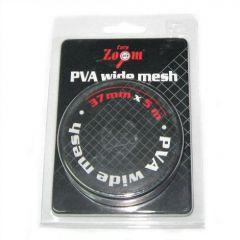 Plasa solubila PVA Carp Zoom, 3,7cm 5m (refill)