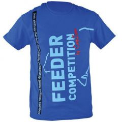 Tricou Carp Zoom Feeder Competition, marime L