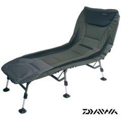 Pat Daiwa Infinity Bedchair XL 212x90x46cm