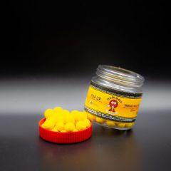 Boilies Dudi Bait Pop-Up Ananas N-Butyric 14mm