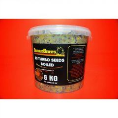 Seminte Dream Bait 25 Turbo Seeds Boilied 5kg