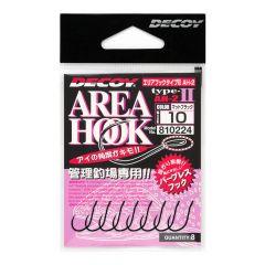 Carlige Decoy Area Hook Type II Nr.4