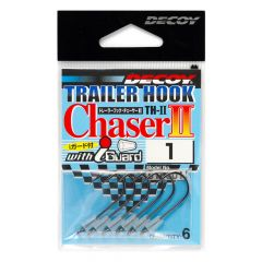 Carlige Decoy Trailer Hook Chaser TH-2 Nr.1