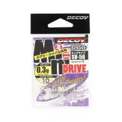 Jig Decoy Mini Drive SV-55 Nr.10/1.2g