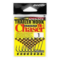 Carlige Decoy Trailer Hook Chaser Nr.2/0