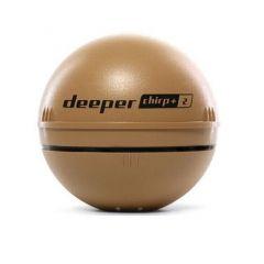 Sonar pescuit Deeper Chirp+ GPS 2.0