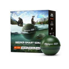 Sonar pescuit Deeper Chirp+ model.DP3H10S10